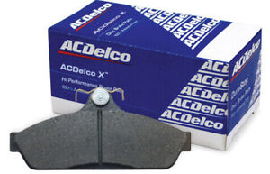 ACDelco Rear Brake Pad DB1396 ACD1396 for Toyota Lexus Soarer SC400 Camry Chaser