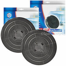 SCHOLTES Genuine Cooker Hood Type 30 Carbon Charcoal Vent Filters x 2