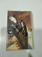 MARIAH CAREY EMOTIONS CLAMSHELL  RARE orig CASSETTE TAPE INDIA indian