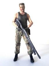 The Walking Dead Series Collectable Action Figure Abraham Ford
