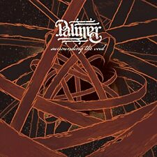 Palmer - Surrounding The Void [CD]