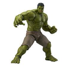 """Marvel Avengers 3 Infinity War 7"""" Hero The Hulk Figma 271 Action Figures Gift"""