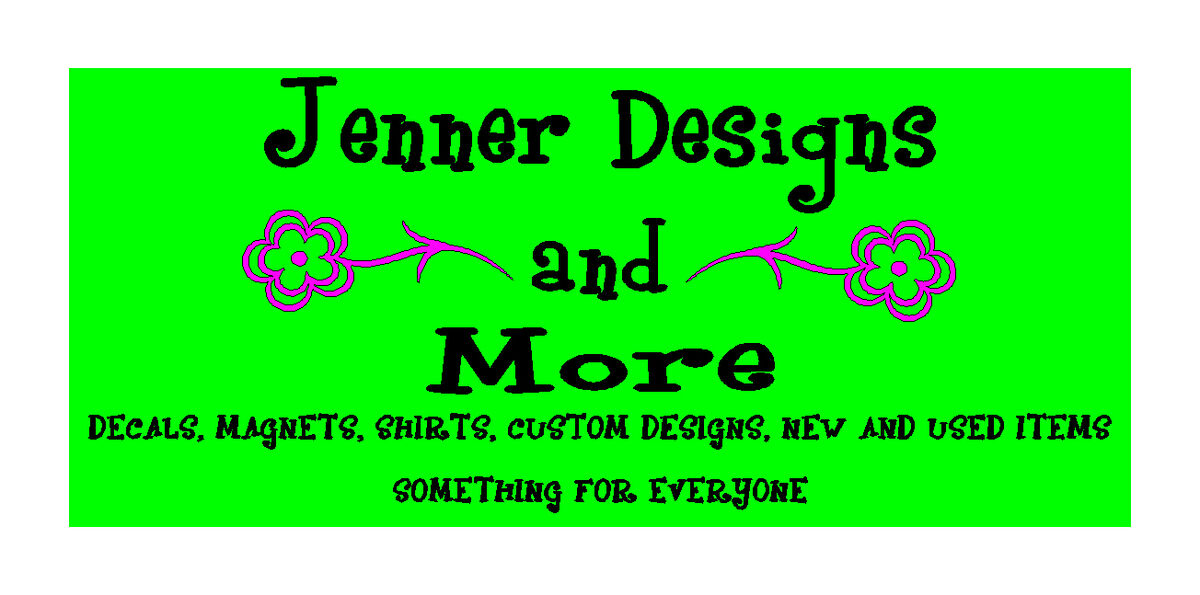 Jenner Designs and More