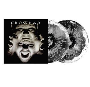 Crowbar : Oddfellows Rest (LP 2021) Ltd Ed Splatter 2x Vinyl Sludge EyeHateGod