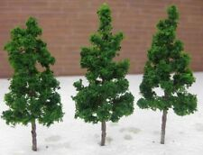40Pcs REALISTIC 48-50mm N/HO GAUGE WIRE TREES