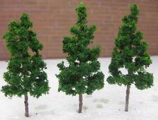 40Pcs REALISTIC 48-50mm N/HO GAUGE WIRE TREES