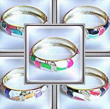 Markenlose Modeschmuck-Armbänder im Armspange-Stil
