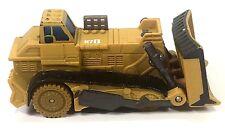 Transformers Landmine VS Rampage Number: 06 of 08 Battle Series
