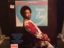 Norman Conners LP Dance Of Magic VG+