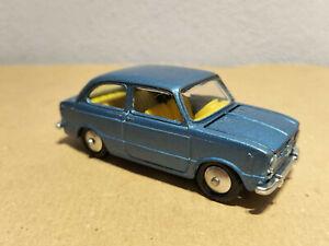 MERCURY #38 - Fiat 850 berlina - scala 1/43