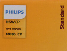 Parking Light H6WCP Philips