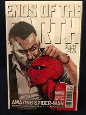 Amazing Spider-Man #685 (2012 Marvel) Gabriele Dell'Otto 1:15 Variant NM Gemini