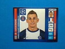 Panini Champions League 2013 - 2014 N.175 Digne Paris Saint-Germain