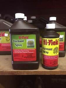 Hi Yield Dormant Oil, Volick Spray 16 or 32 oz