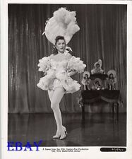 Gale Robbins busty leggy VINTAGE Photo Oh, You Beautiful Doll