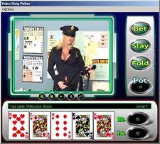 Sexy Strip Poker Vol 2. per PC.