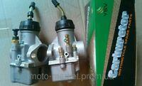 2 VERGASER K68 Dnepr Ural carburetors K750 M72
