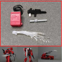 Interesting Fill weapon Special effects Upgrade Kit For Voyager Kingdom Inferno