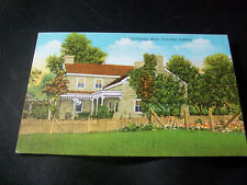 Vintage Postcard- Old Capitol Hotel, Corydon, Indiana