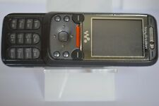 Sony Ericsson Walkman W850i - Precious black (Unlocked) Mobile Phone