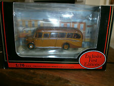 EFE Bedford OB Bus in Bere Regis livery