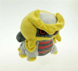 "New Anime Giratina Soft Plush Toy Doll Stuffed Animal Gift 6"""