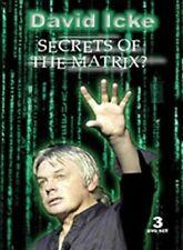 David Icke - Secrets of The Matrix Region 1