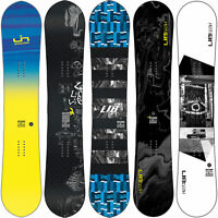 Lib Tech Skate Banana SK8 Herren Snowboard All Mountain Freestyle 2020-2021 NEU