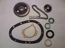 AUSTIN HEALEY SPRITE 948cc & 1098cc 58-66 NEW TIMING CHAIN KIT WITH GEARS(RJ005)