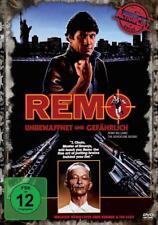DVD - Remo Unbewaffnet und Gefährlich mit Fred Ward von Guy Hamilton - NEU - OVP