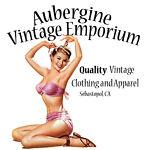Aubergine Vintage