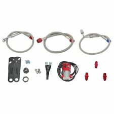 Edelbrock 71883 Performer Dry-To-Wet Nitrous Oxide System Conversion Kit