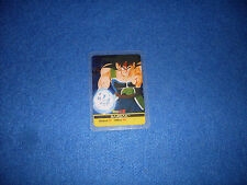 LAMINCARDS EDIBAS DRAGONBALL Z  NR. 81 BARDAK  - CARD  - DRAGON BALL