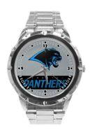 Watch Men NFL Carolina Panthers