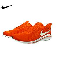 Nike Air Zoom Vomero 14 Running Shoes Team Orange CK1969-801 Men's Size 11