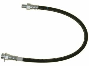For 1968-1972 Fargo D100 Pickup Brake Hose Rear Center Raybestos 67131SC 1969