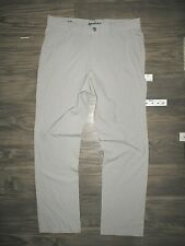 Adidas Golf Pants Spandex 34x32