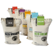 Beer Bread/Biscuit Mix - Various Flavours - See Description - 6 x 450g
