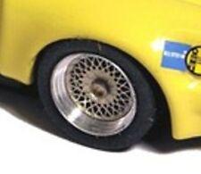 RUOTE 1/43 BBS RACING PORSCHE 935 RSR BMW ESCORT ecc   Sprint43 Y10
