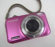 Fujifilm FinePix JX JX315 14.0MP Series Fotocamera Digitale-Rosa
