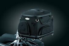 Kuryakyn PET PALACE CARRIER MOTORCYCLE BAG Dog/Cat Travel Luggage