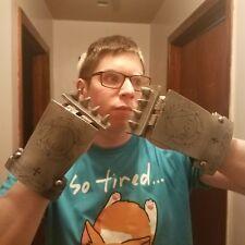 Foam Fullmetal alchemist fist weapons
