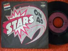 Stars on 45 - Medley / Stars on 45    Top German CNR  45