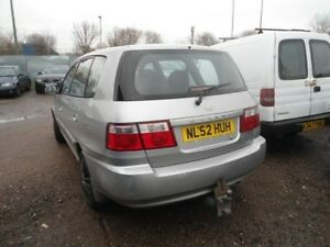 kia carens 2001-6  for spares 4 wheel nuts available