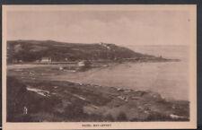 Channel Islands Postcard - Rozel Bay, Jersey    RS8782