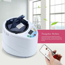Sauna Spa Steamer Generator For Portable Sauna Tent Body Therapy Fumigation Home