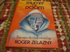 Trumps of Doom  (BCE) by Roger Zelazny