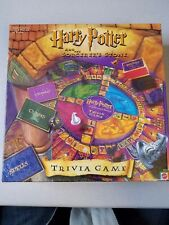 SaledHarry Potter and the Sorcerer's Stone Trivia Game