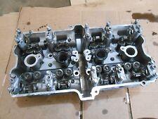 Suzuki GSX600 GSX 600 GSX600F 1999 99 cylinder head valves rocker arms engine