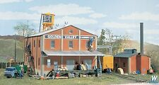 3018 Walthers Cornerstone Golden Valley Canning Company - Kit